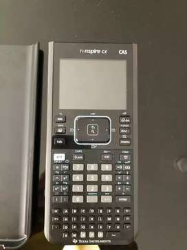 Texas Instruments CX CAS