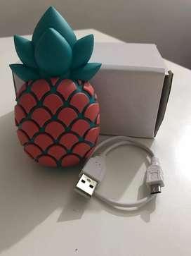 Cargador de celular USB
