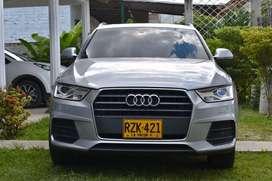 Audi Q3 ambition 2017 excelente condiciones