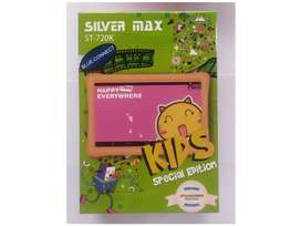 Tablet Silver Max ST-720K 16 GB Ram 1GB 7 Pulgadas