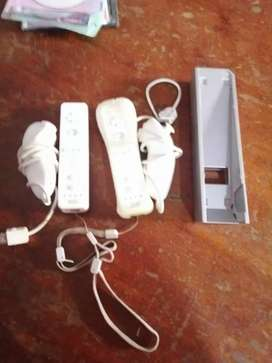 Ofertón laptop y Wii con juegos y todos los accesorios