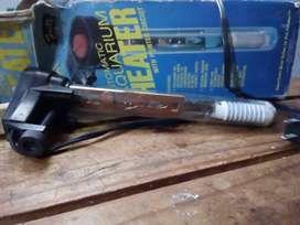 Calentador de Agua para el Acuario 100 w