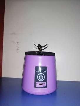 Mini licuadora (segunda mano)