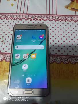 Samsung J7 normal