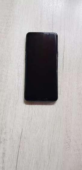 Samsung s9 a reparar