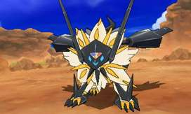 Pokemon ultra sol ultra sun 3ds