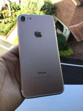 Cambio iphone 7 por iphone 8 plus encimo