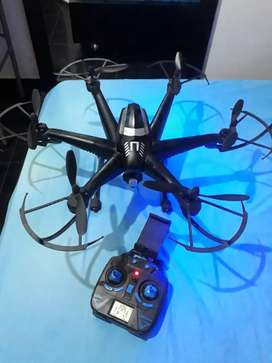 DRON ironmax cf-909-1
