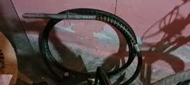Vibradora de concreto a gasolina
