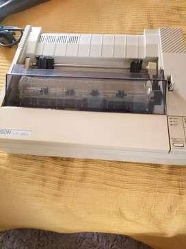 Impresora Epson 810