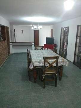 Alquilo casa en Cura Brochero para 6 a 8 personas