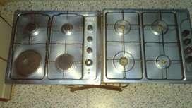 Estufas - Usadas