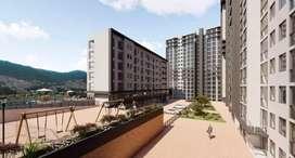 Venta de Apartamento sobre planos. Urapanes de Bella Suiza