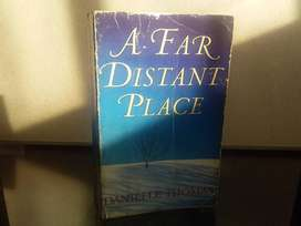 Novela En Inglés A Far Distant Place