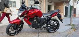 Yamaha Fz 16. Mod. 2013. 40.000 km