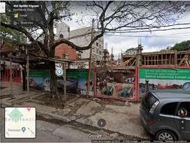 Venta de cochera H. Yorigoyen 470 - Resistencia Chaco