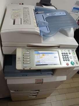 Fotocopiadora RICOH Aficio MP4000
