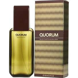 Perfume Quorum de Antonio Puig para Caballero 100ml ORIGINAL