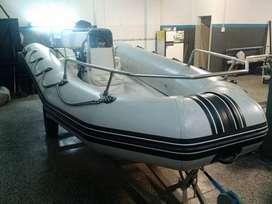 Simirrigido Kiel 460 Matrizado Año 2011  Impecable !!!
