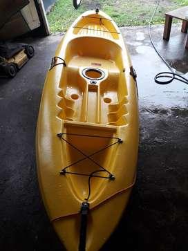 Vendo kayak sit on top