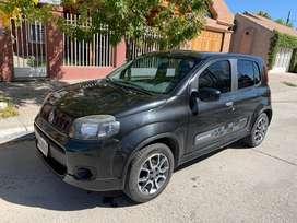 Fiat Uno Sporting 82km