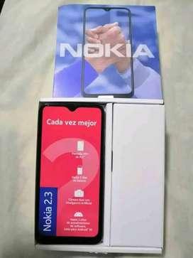 Nokia 2.3 10/10