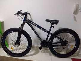 Bicicleta marca Boston