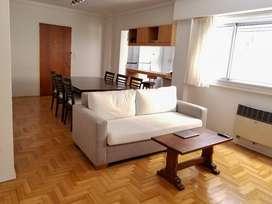 Hermoso departamento en Belgrano - 3 ambientes - Totalmente refacciona