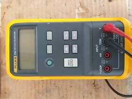 Calibrador de Procesos FLUKE 715 VOLT / mA
