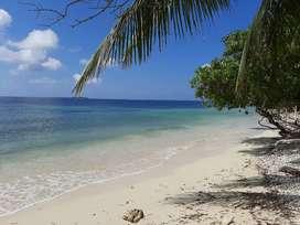 Hermosas cabañas en Venta isla Baru sector Punta