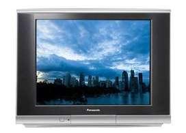 "TV Panasonic Tau 21"""