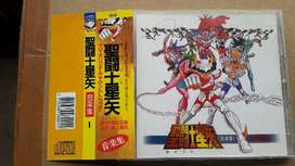 Saint Seiya Tv Ost I