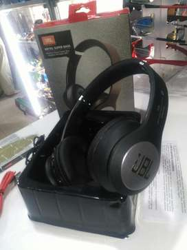 Audífono Bluetooth Jbl Wireless Inalambr