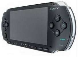 Psp Playstation Portable 3000