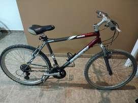 Vendo Bicicleta Zenith Cima
