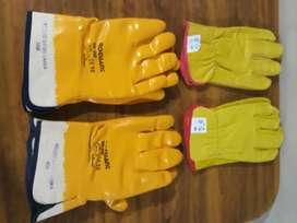 vendo guantes de trabajo