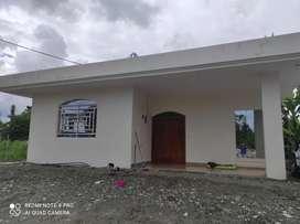 Se vende una hermosa casa