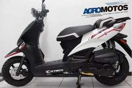 Kymco Digital 125 3.0 Modelo 2020