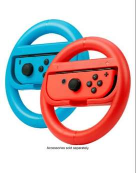 RACING WHEEL FOR SWITCH
