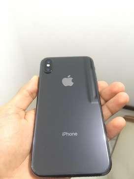 Iphone x barato negociable