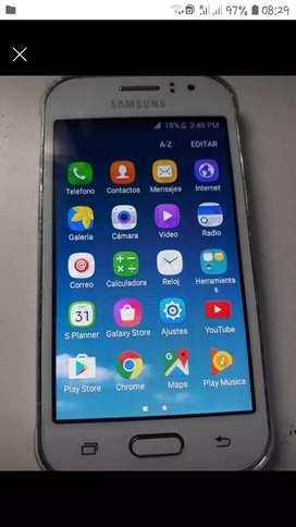 Se vende Samsung J1 Ace
