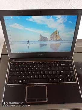 Portátil Dell corei3 4 de ram Disco de 700 gigas windows 10