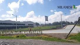Aloag, San Alfonso, Sector Industrial, Vendo Terreno 17158 m², Construc. 500 m²