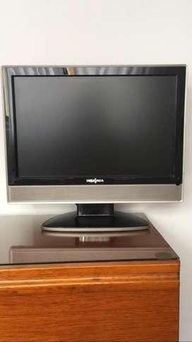 Televisor Insignia 15 pulgadas