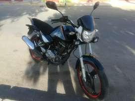 Por Renovación se vende Moto Ronco