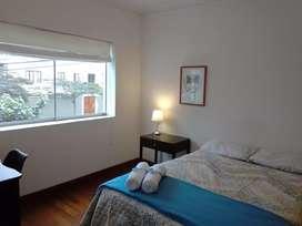 Habitación 201
