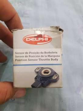 Sensor TPS para Dmax 2.4 ( sensor de la mariposa)