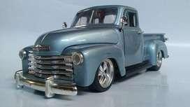 Chevrolet Pick Up 1956 de Coleccion 1:24