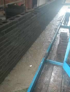 Construcciones y remodelaciones garantizados