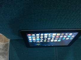 Tablet android como nueva